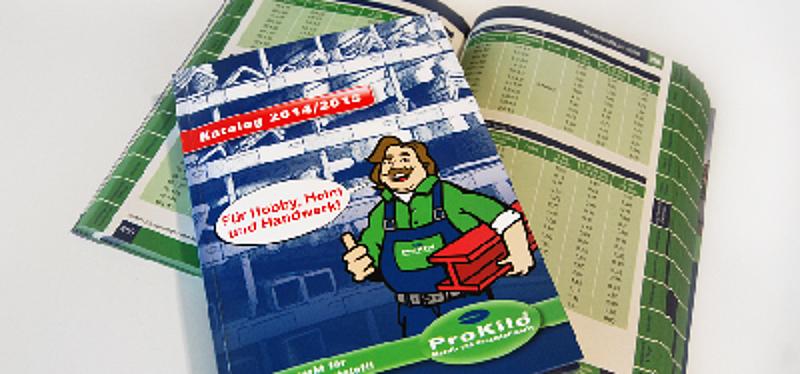 Prokilo Katalog Preview