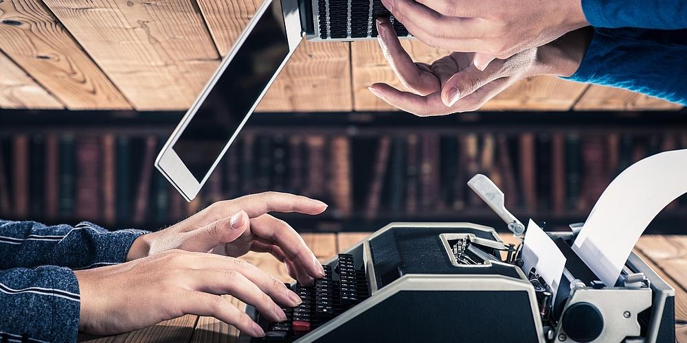 Digitalisierung - was steckt dahinter?