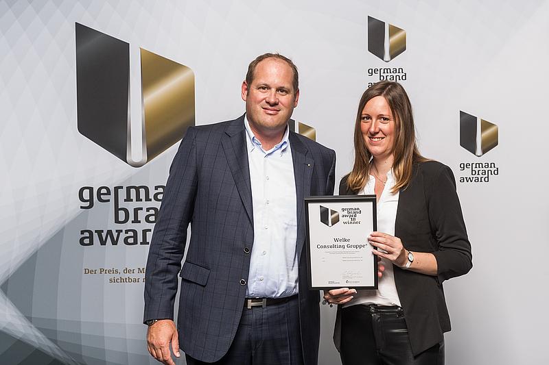 Preisträger German Brand Award