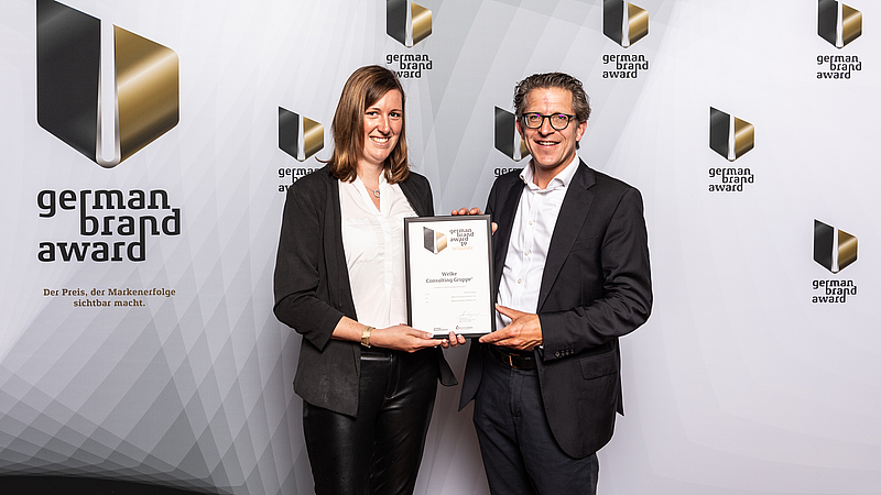 German Brand Award 2019