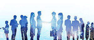 Geschäftsbeziehungen digitalisieren