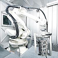 Blogpost Dürr Roboter