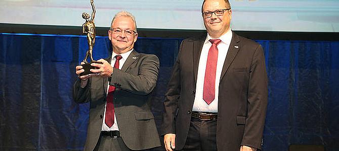 """Bilstein & Siekermann® gewinnt """"Großen Preis des Mittelstandes"""""""