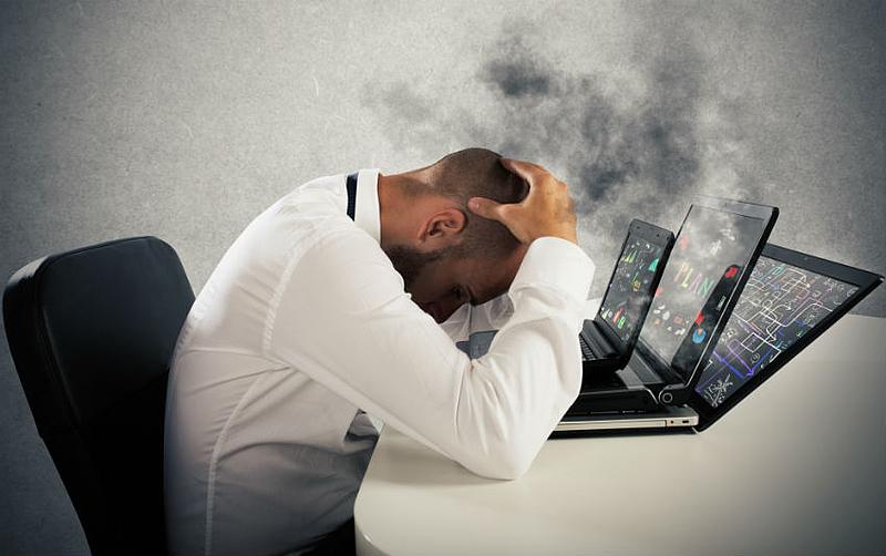 Gezieltes Stressmanagement kann Burn Out vorbeugen.