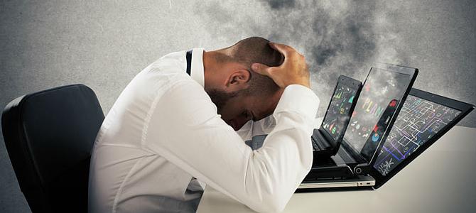 Volkskrankheit Stress – Wie kann ich die Ansteckungsgefahr vermindern?