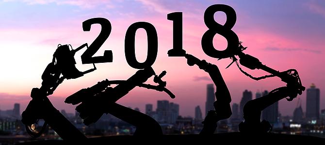 Mittelstand-Trends 2018