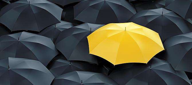 Die identitätsbasierte Markenführung als Instrument für eine starke Marke