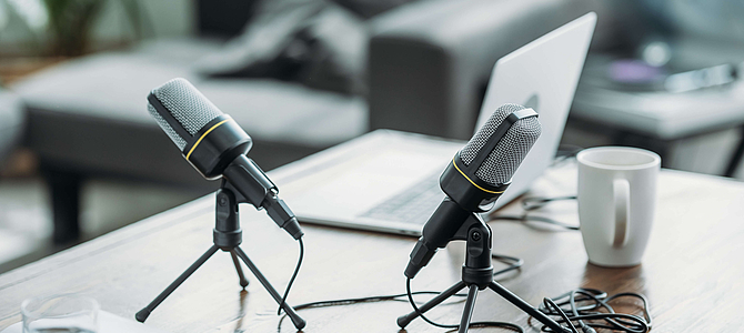 Podcasts als erfolgversprechendes Content Marketing Instrument