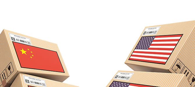 Auge um Auge: Nationale Handelskriege bremsen Weltkonjunktur