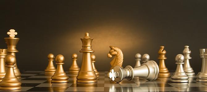 Erfolgreiche Unternehmensstrategie: Was wirklich wichtig ist.
