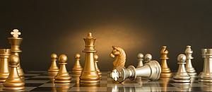 Erfolgreiche Unternehmensstrategie