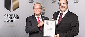 Gewinner des German Brand Awards