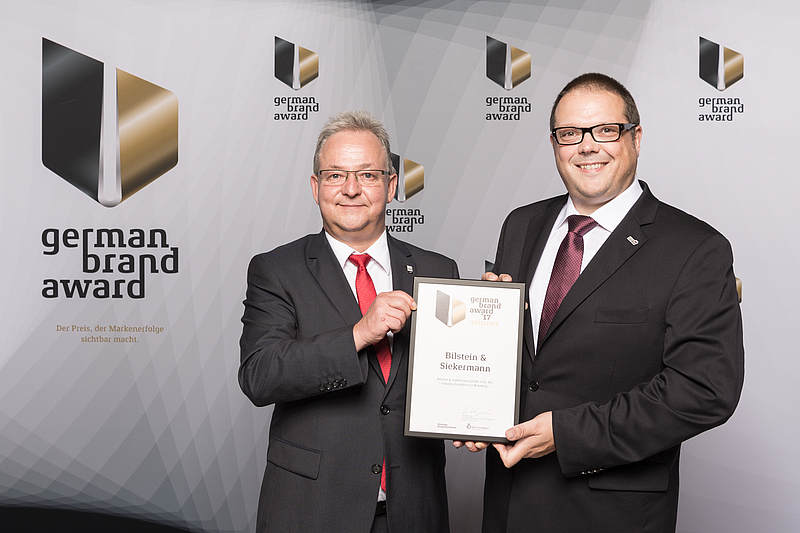 Gewinner des German Brand Awards