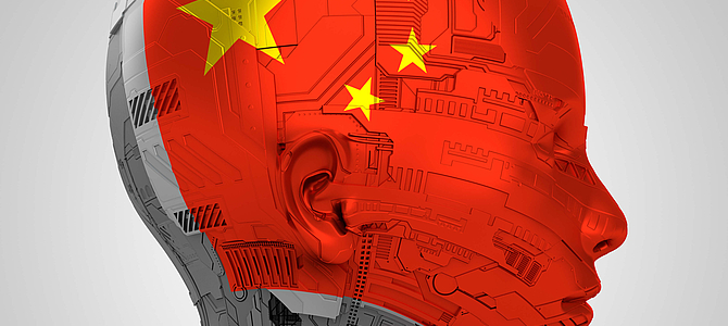 China und die künstliche Intelligenz