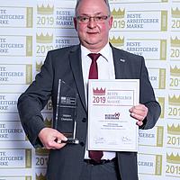 Employer Branding Award