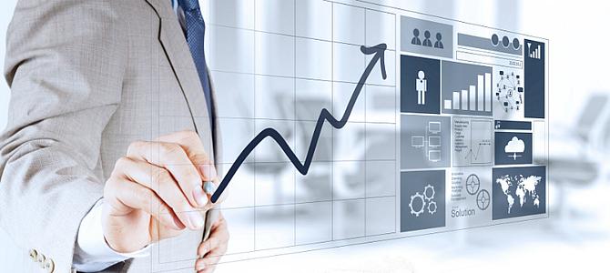 Die Balanced Scorecard als Navigationssystem zur Zielerreichung