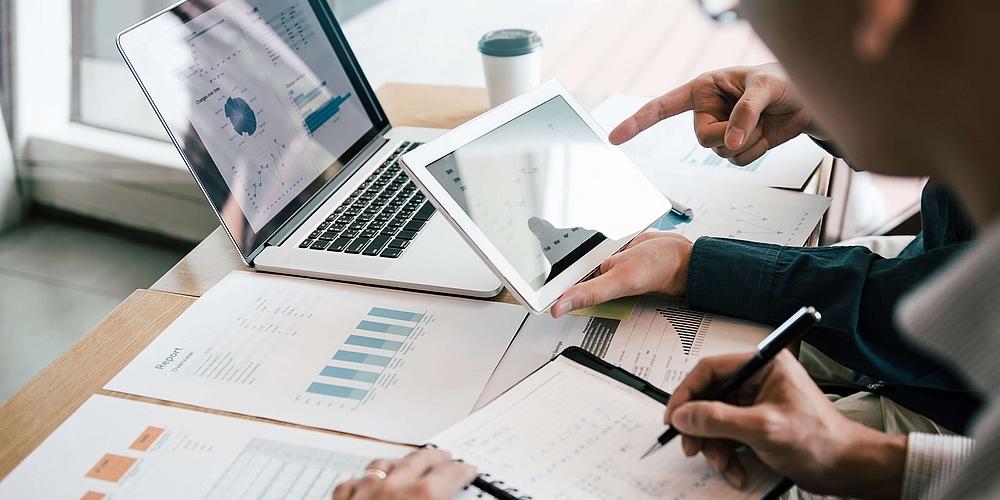 Kontaktaufnahme und Zielgruppenanalyse