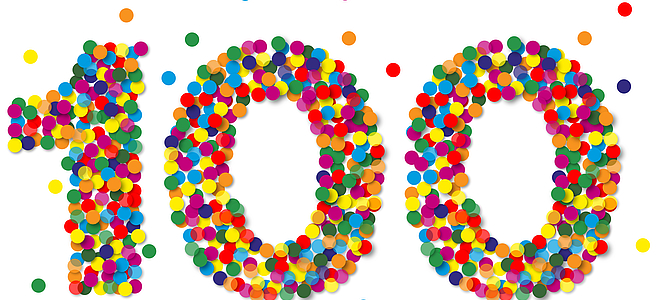 100 Jahre Welke Blog – ein Jubiläum