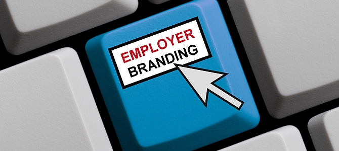 Employer Branding und Online-Recruiting