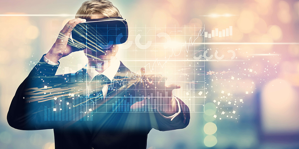 Virtual Reality im Marketing