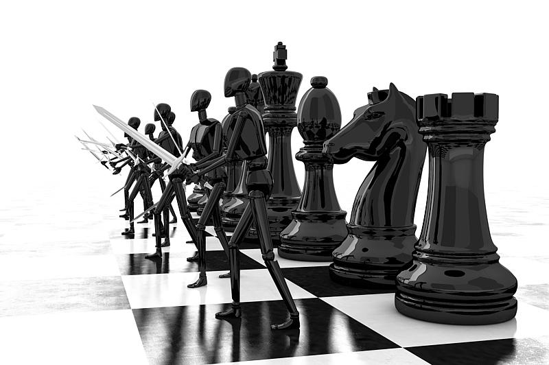 Strategien entwickeln - 7 Fehler, die Sie unbedingt vermeiden sollten