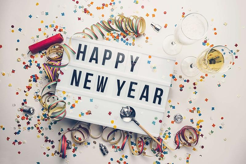 Neujahrstipps
