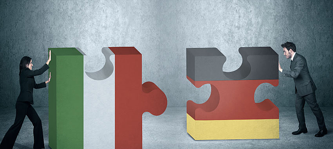 Internationale Mergers: bessere Bindung durch Kulturintegration