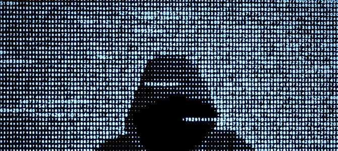 Cybercrime – Unsichtbare Gefahren