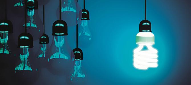 Innovationen erhalten die Wettbewerbsfähigkeit