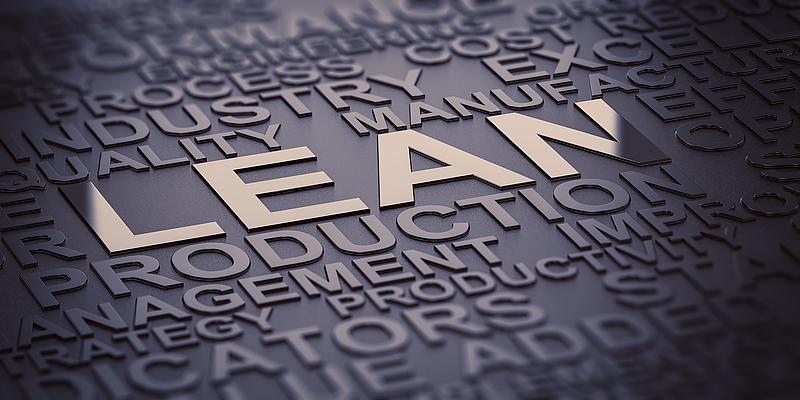 Mit Lean Management zum Erfolg