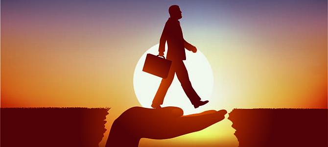 Zukunftssicherung für Unternehmen - Marke und Identität als Strategie definieren