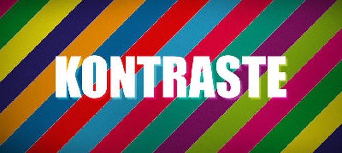 Kontraste und Komplementärfarben