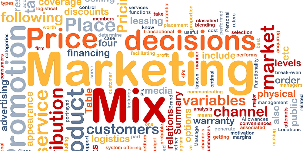 Die eigene Website als Kernelement im Marketing-Mix