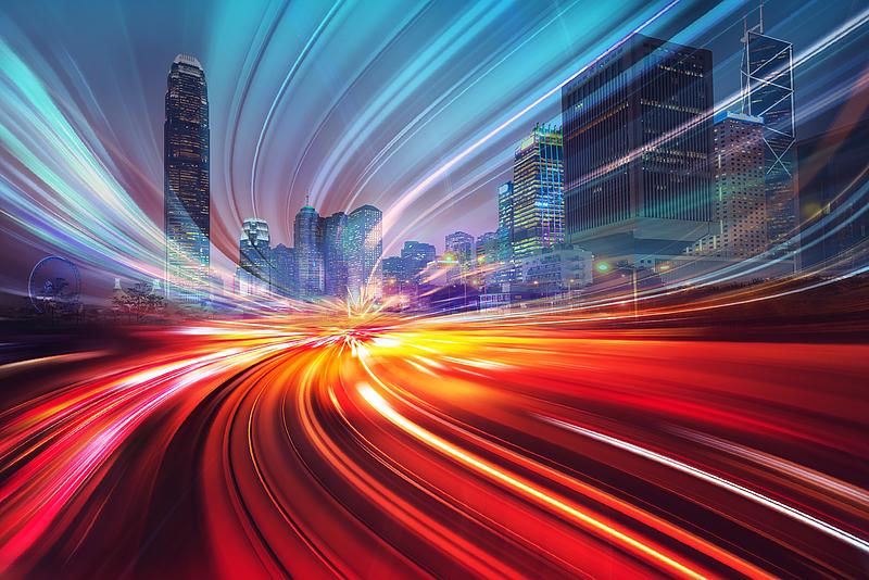 Geschwindigkeit übersteigt menschliches Entscheidungsvermögen
