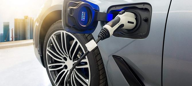 Elektrisch in die Zukunft?