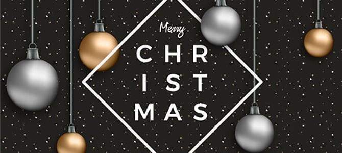 Frohe Weihnachten wünscht die Welke Consulting Gruppe®