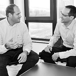 Wachstum und Portfolioerweiterung durch Übernahme einer Agentur für Strategische Kommunikation.